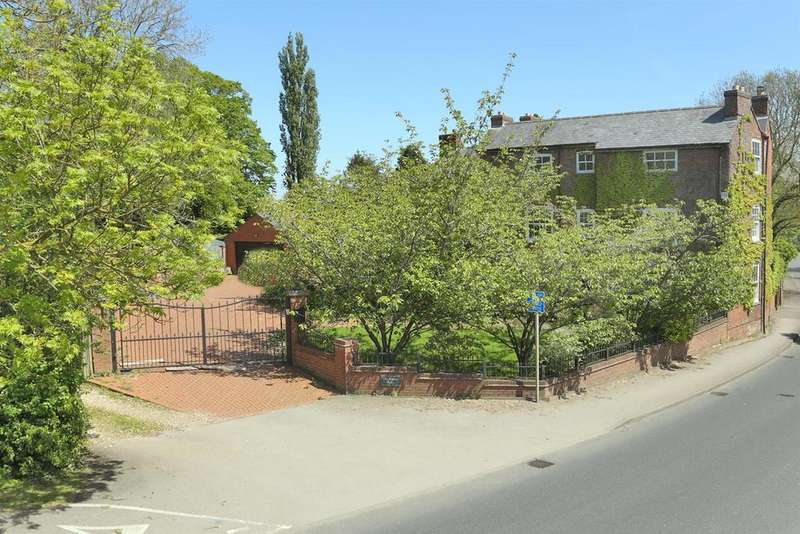 6 Bedrooms Detached House for sale in Kibworth