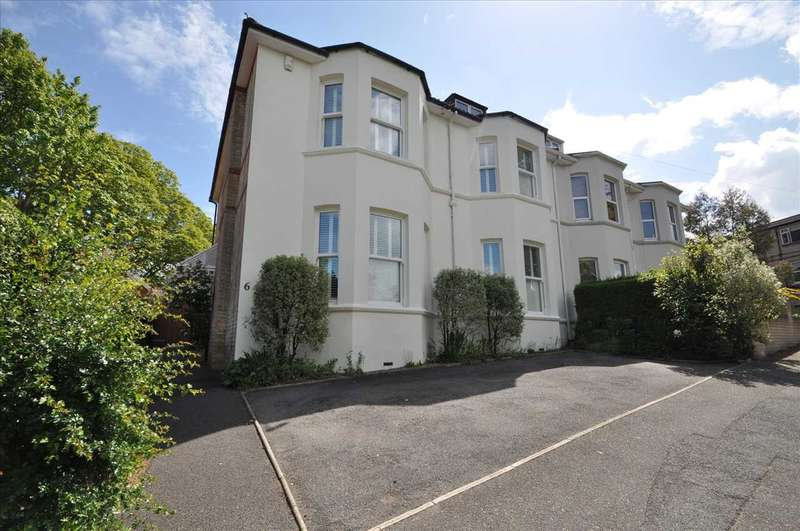 5 Bedrooms Semi Detached House for sale in Alum Chine