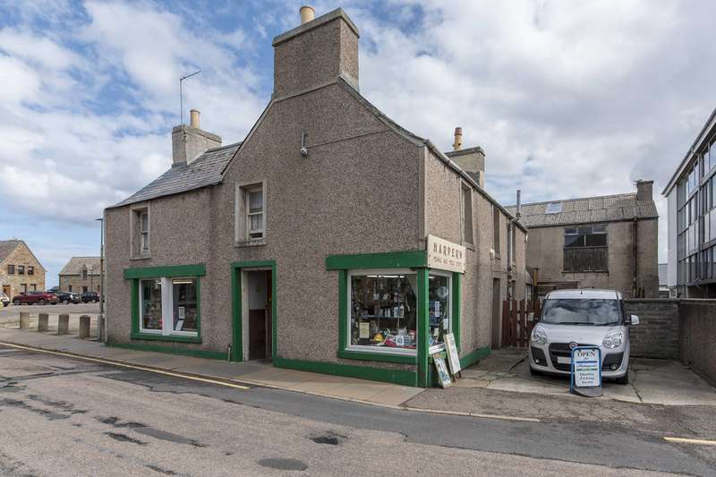 Commercial Property for sale in 57 High Street, Thurso, Highland, KW14 8AZ