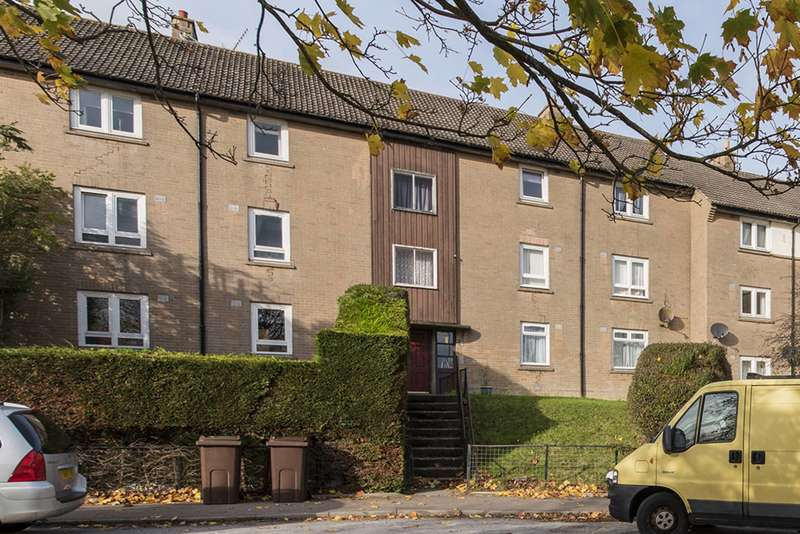 2 Bedrooms Flat for sale in Inchbrae Drive, Garthdee, Aberdeen, Aberdeenshire, AB10 7AL