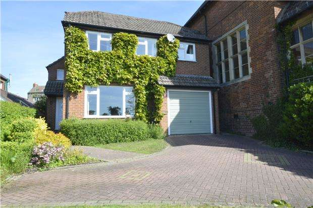 4 Bedrooms Detached House for sale in Field Road, Stroud, Glos, GL5 2HZ