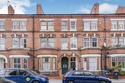 7 Bedrooms Terraced House for sale in Highfield Street, Leicester, Leicestershire