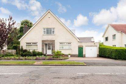 4 Bedrooms Detached House for sale in Kilnford Drive, Dundonald
