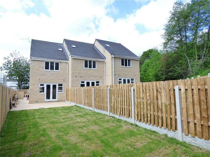 3 Bedrooms End Of Terrace House for sale in 7 Spen Vale Street, Heckmondwike, West Yorkshire, WF16