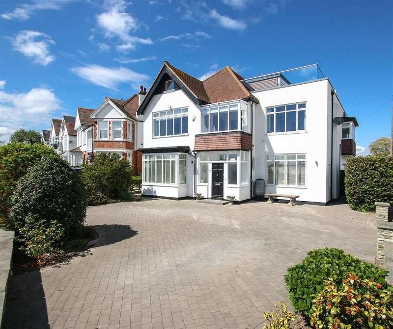 6 Bedrooms Detached House for sale in Marine Parade, Leigh-on-Sea