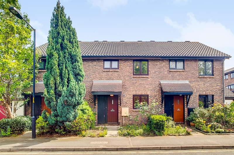 3 Bedrooms Terraced House for sale in Allendale Close, London, SE5