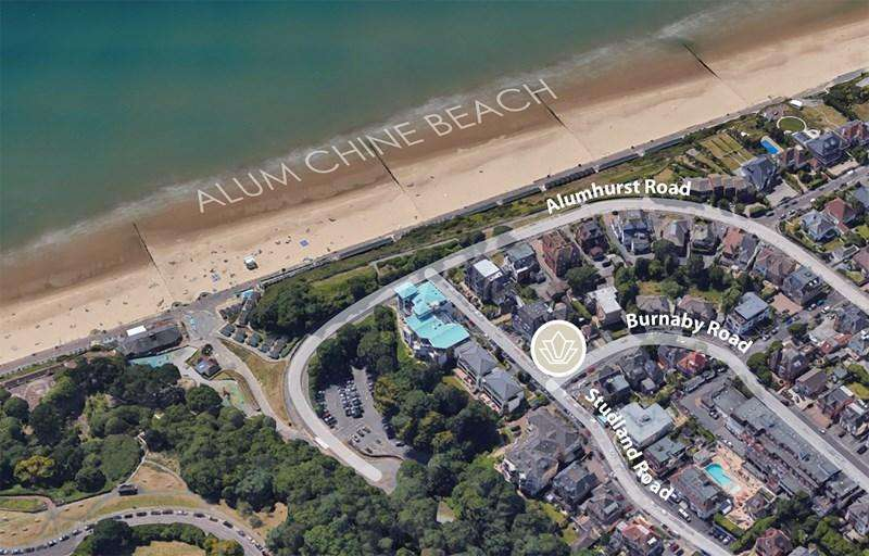 20 Bedrooms Land Commercial for sale in Burnaby Road, Bournemouth, Dorset, BH4