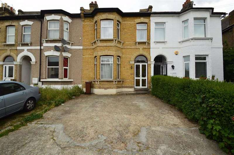 5 Bedrooms Terraced House for sale in Fairlop Road, London, E11