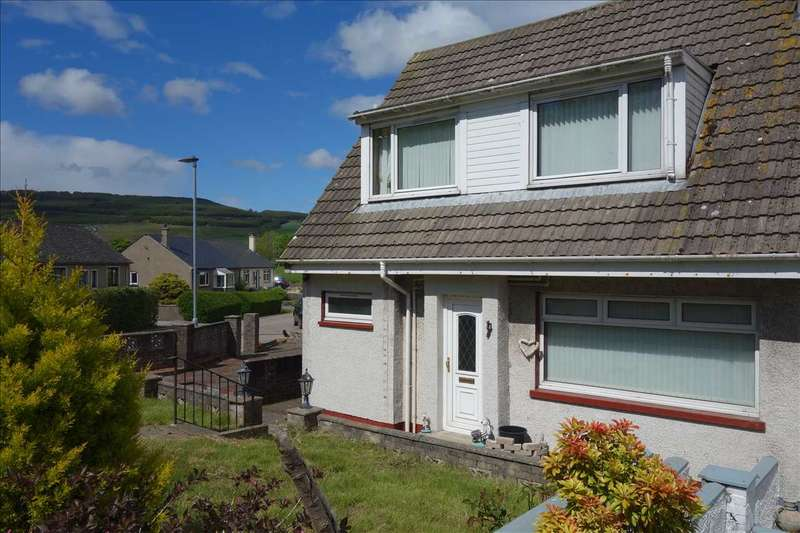 3 Bedrooms Semi Detached House for sale in Sealand, Peninver, Peninver