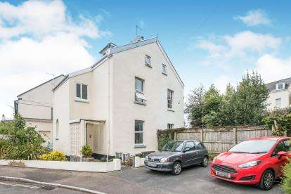 5 Bedrooms Detached House for sale in Exeter, Devon