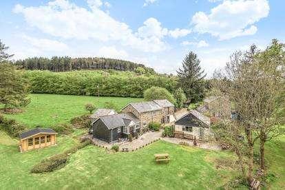 8 Bedrooms Detached House for sale in Liskeard, Cornwall