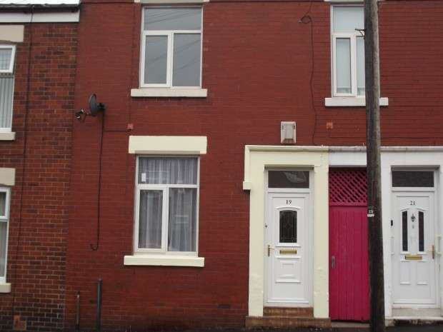 5 Bedrooms Terraced House for rent in Stanley Place, Preston, PR1
