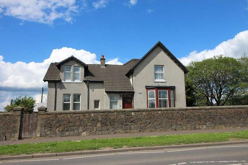 3 Bedrooms Detached House for sale in East Main Street, Greenrigg ML7