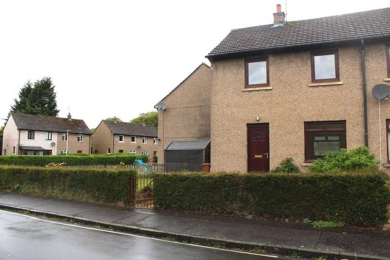 2 Bedrooms End Of Terrace House for sale in Prieston Road, .