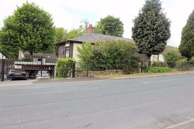 3 Bedrooms Detached House for sale in Old Road, Mottram, Hyde