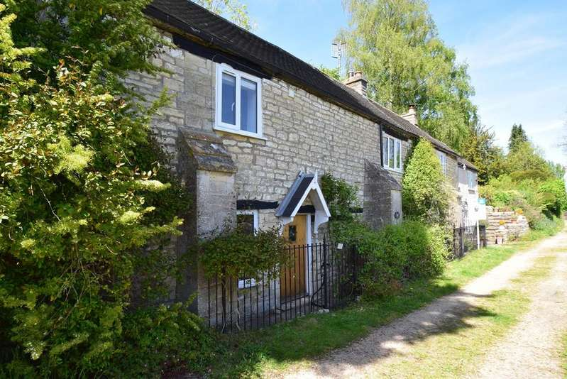4 Bedrooms Cottage House for sale in High Street , South Woodchester, Stroud, GL5