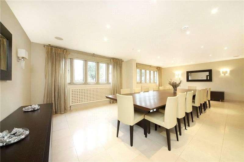 7 Bedrooms Detached House for sale in Parkside Gardens, Wimbledon Village, London, SW19