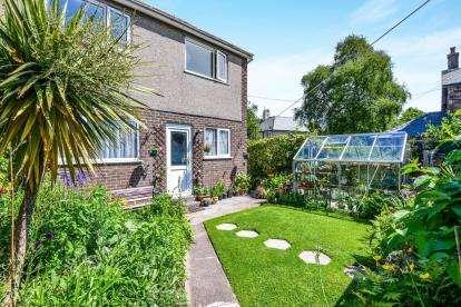 3 Bedrooms Semi Detached House for sale in Beech Street, Lancaster, Lancashire, LA1