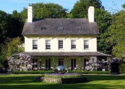 Detached House for sale in Efailnewydd, Pwllheli, Gwynedd, LL53