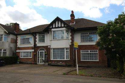 6 Bedrooms Detached House for sale in Arnot Hill Road, Arnold, Nottingham, Nottinghamshire