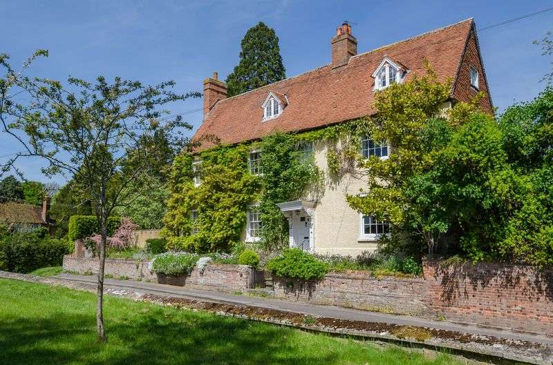 6 Bedrooms Property for sale in Church Street, Ardington, Wantage