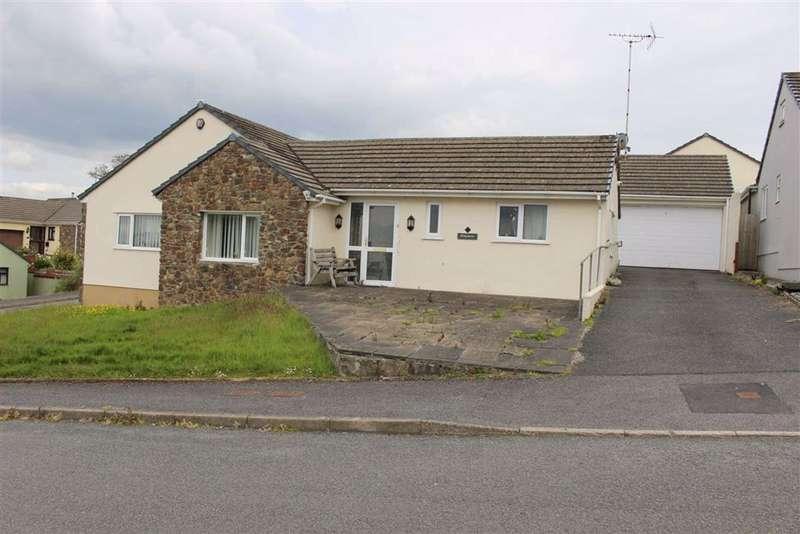 4 Bedrooms Detached Bungalow for sale in Pentle Close, Pentlepoir