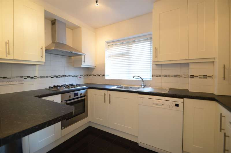 2 Bedrooms Semi Detached House for sale in North Town Road, Maidenhead, Berkshire, SL6