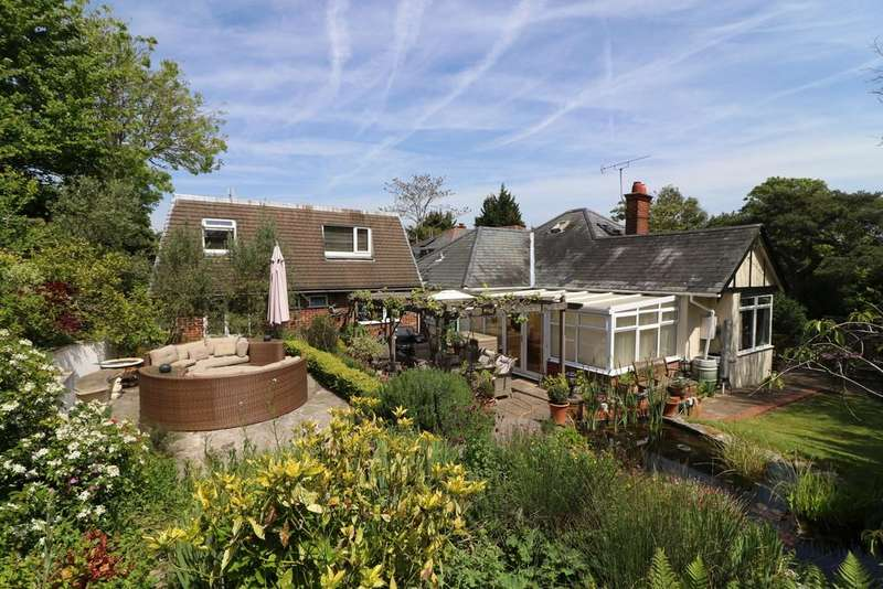 7 Bedrooms House for sale in Satchell Lane, Hamble