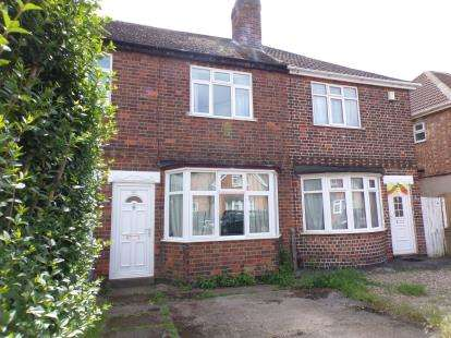 3 Bedrooms Terraced House for sale in Highbury Road, Leicester, Leicestershire, England