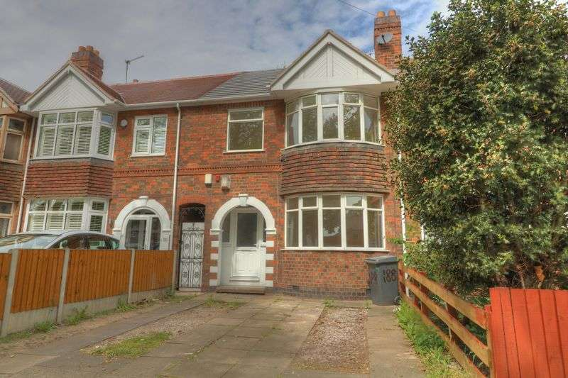 3 Bedrooms Property for sale in Blackbird Road, Leicester