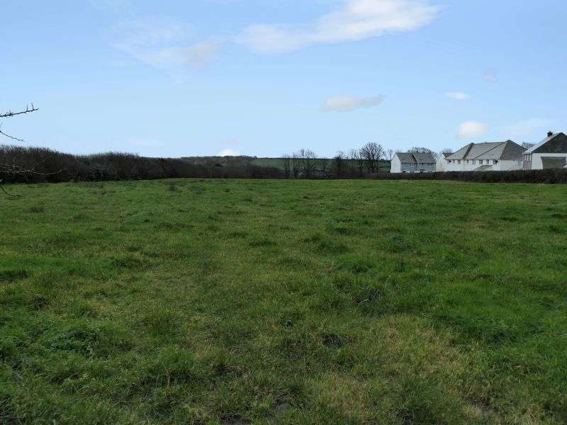 Property for sale in Bude, Cornwall