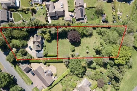 Property for sale in Land at the rear, Brooke Road, Great Oakley, NN18 8HG