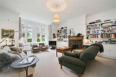 5 Bedrooms House for rent in Addison Grove, Chiswick, W4