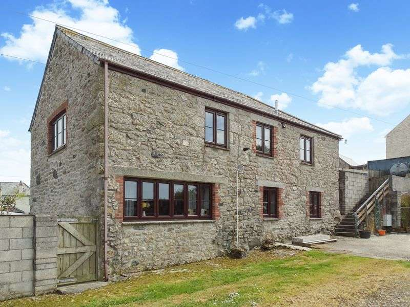 4 Bedrooms Property for sale in Rescorla, St. Austell