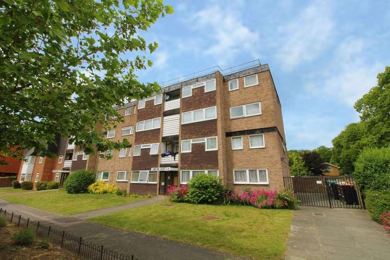 2 Bedrooms Apartment Flat for sale in Camford Court, High Street, Kempston, MK42