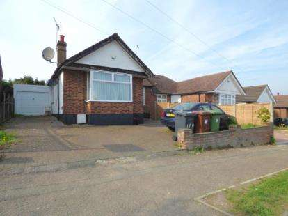2 Bedrooms Bungalow for sale in Park Avenue, Potters Bar, Hertfordshire