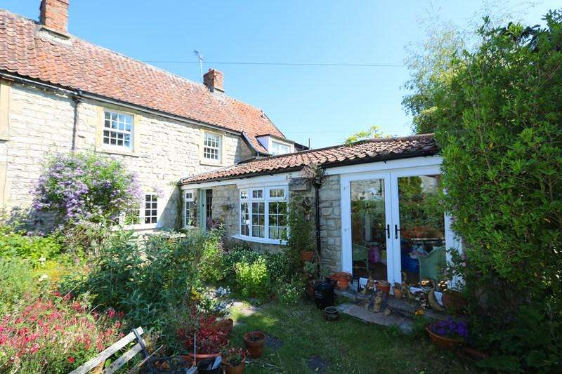 3 Bedrooms Terraced House for sale in High Street, Saltford, Bristol