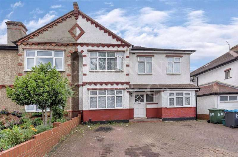 6 Bedrooms House for sale in Chambers Lane, London, NW10