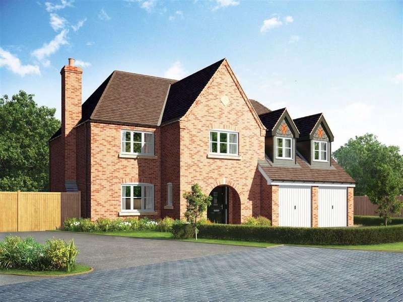 5 Bedrooms Detached House for sale in Hall Road West, Blundellsands, Liverpool