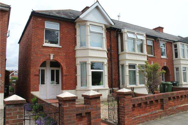 1 Bedroom Apartment Flat for sale in Tangier Road, Portsmouth, Hampshire