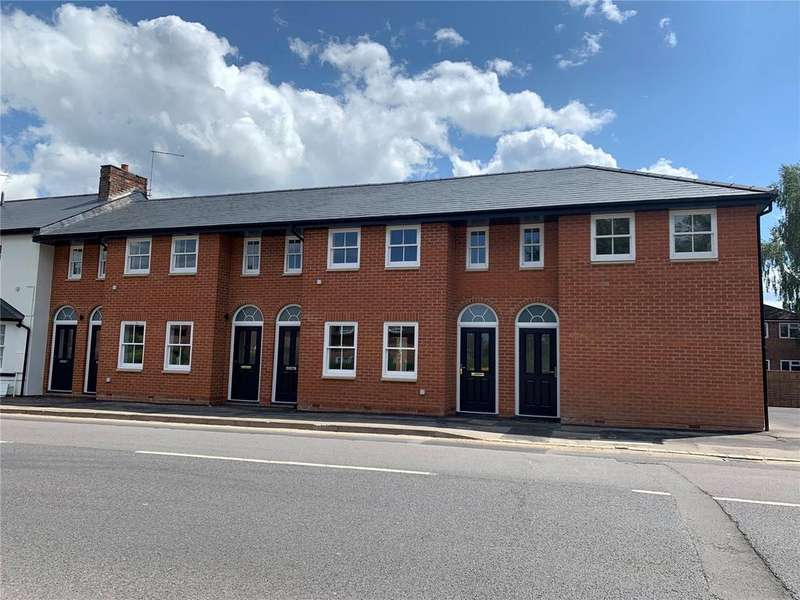 2 Bedrooms Apartment Flat for sale in Flat C Applewood House, 5 Church Street, Theale, RG7
