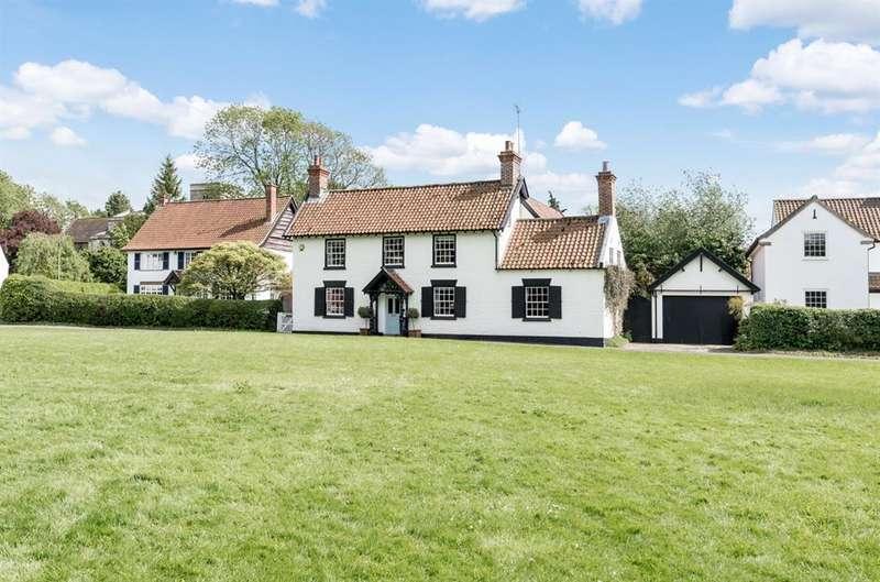 5 Bedrooms Detached House for sale in School Green, Bishop Burton, Beverley, HU17 8QD
