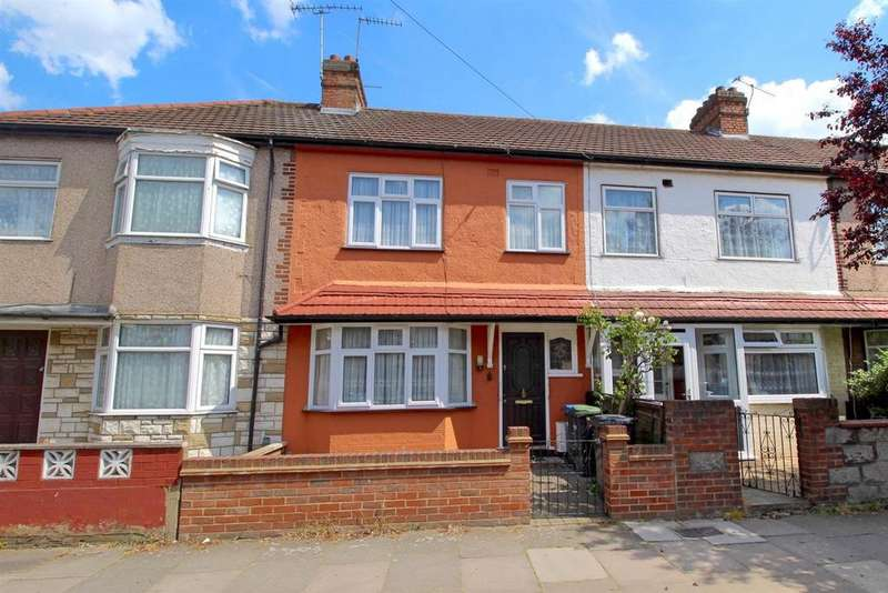 3 Bedrooms Terraced House for sale in Exeter Road, Edmonton, N9