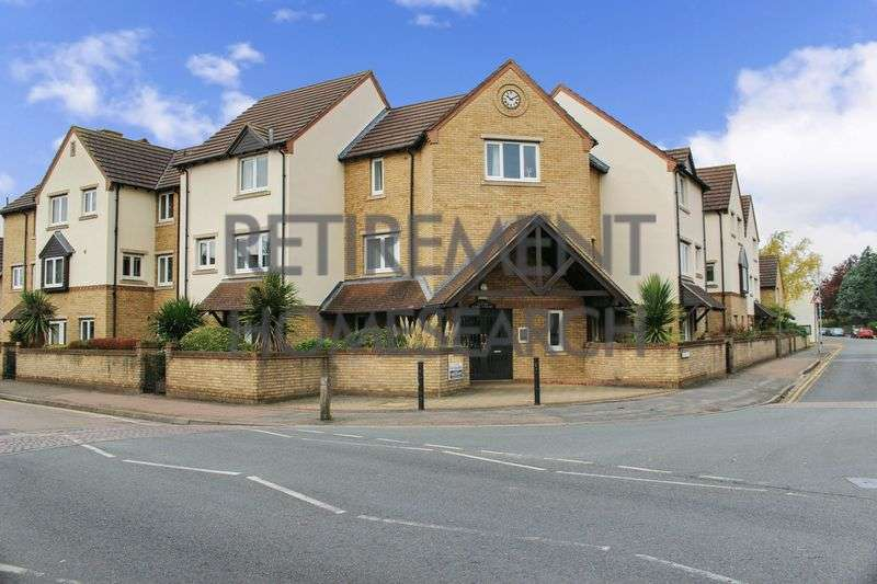 1 Bedroom Property for sale in Haig Court, Cambridge, CB4 1TT