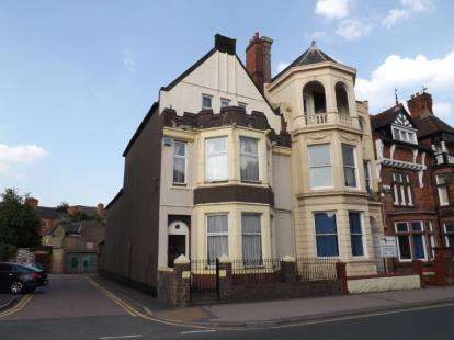 9 Bedrooms Semi Detached House for sale in London Road, Leicester, Leicestershire
