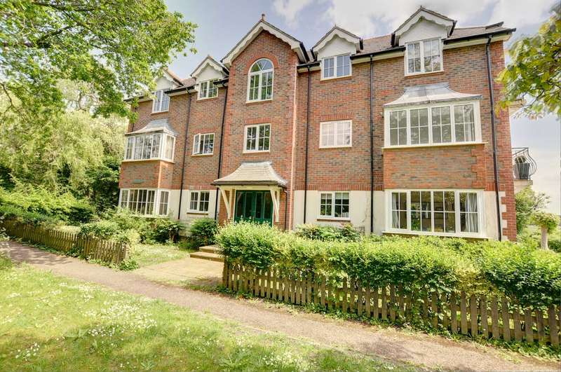 1 Bedroom Flat for rent in Maidenhead Road, Cookham