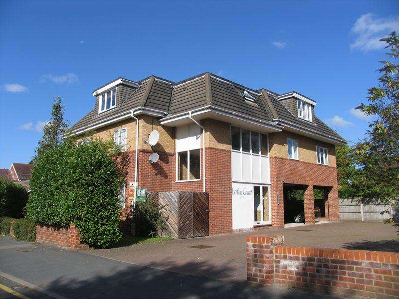 1 Bedroom Apartment Flat for rent in Vale Road, Camberley