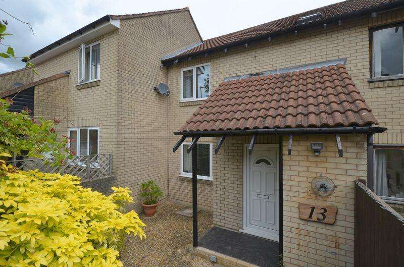 2 Bedrooms Terraced House for sale in Princess Royal Road, Bream
