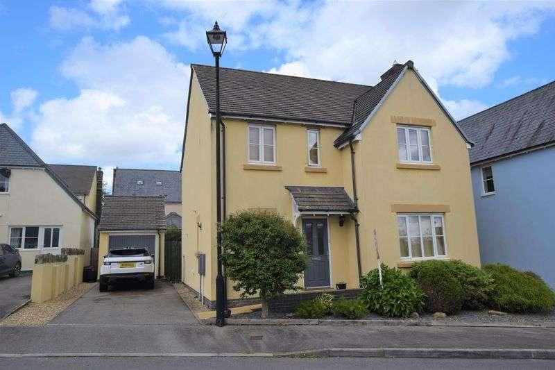 4 Bedrooms Property for sale in Werrington Drive, Callington