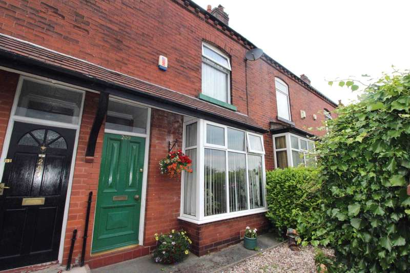 3 Bedrooms Terraced House for sale in Devonshire Road, Bolton